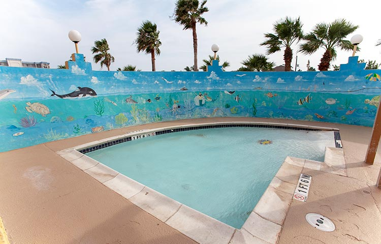South Padre Island Hotels on the Beach