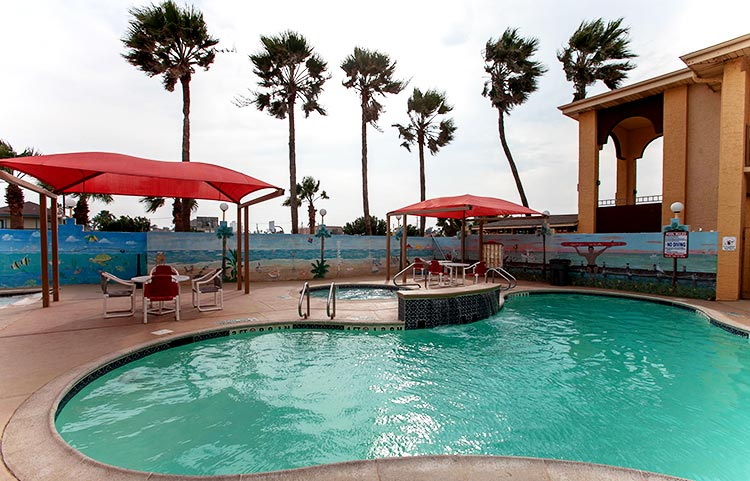 South Padre Island Resorts