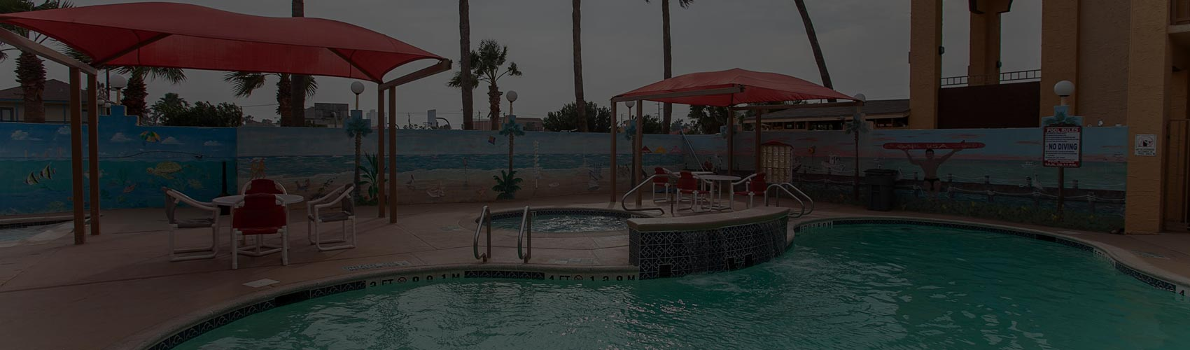 Beach Resorts in South Padre Island